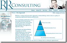 RJR Consulting Thumbnail